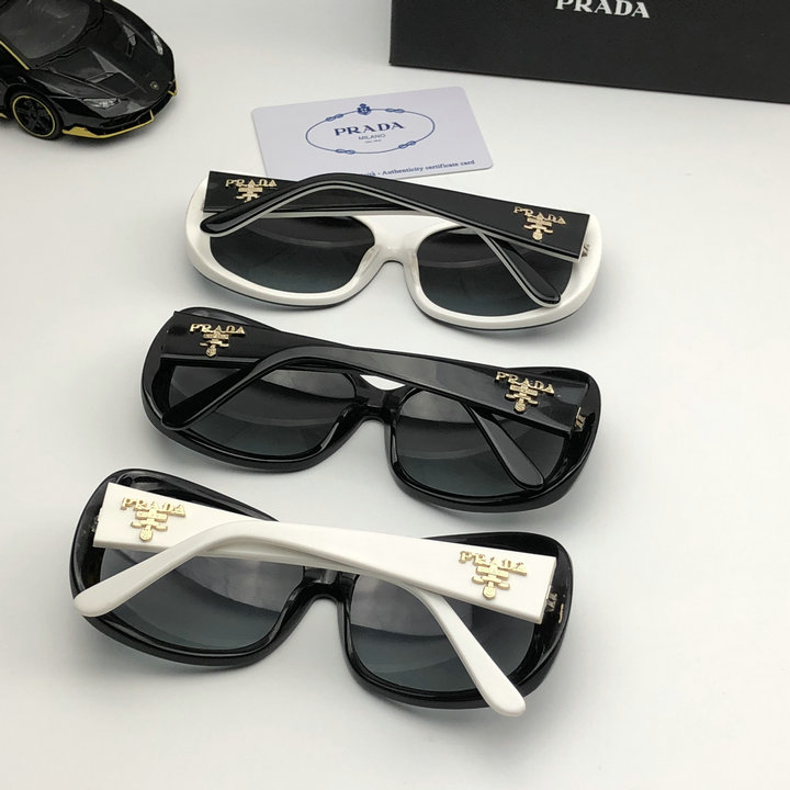 Prada Sunglasses Top Quality PD5737_104