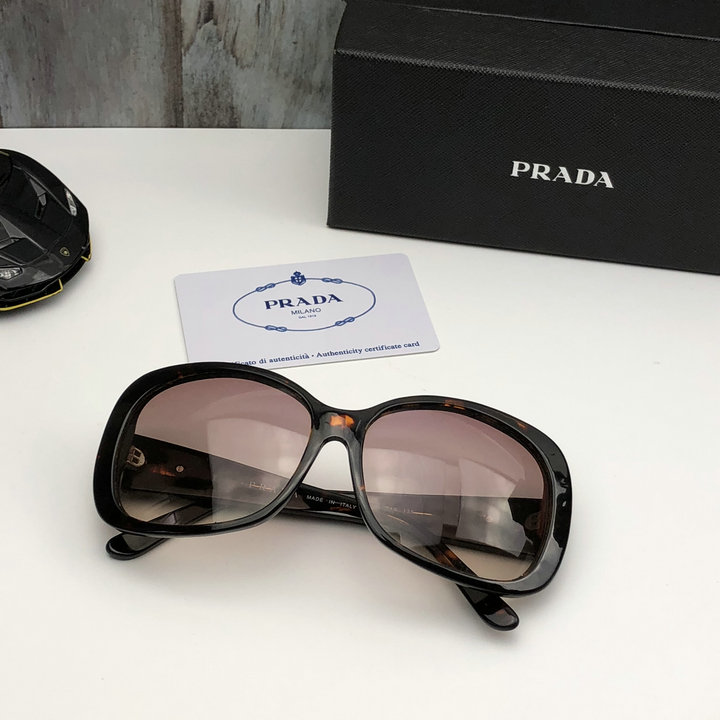 Prada Sunglasses Top Quality PD5737_106