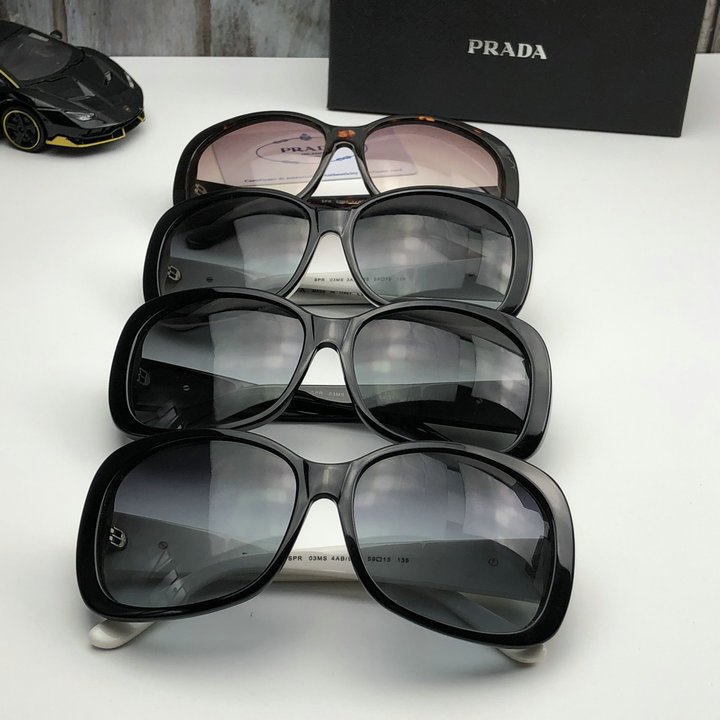 Prada Sunglasses Top Quality PD5737_107