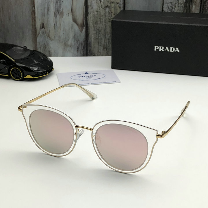 Prada Sunglasses Top Quality PD5737_137