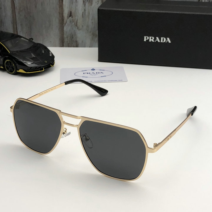 Prada Sunglasses Top Quality PD5737_85