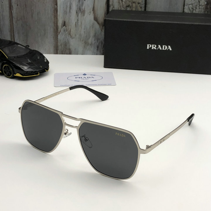 Prada Sunglasses Top Quality PD5737_86