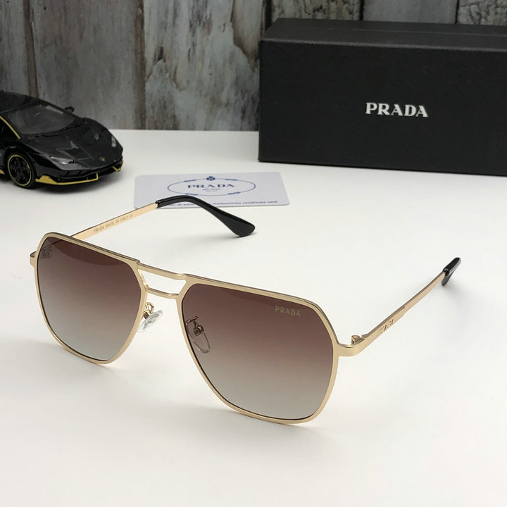 Prada Sunglasses Top Quality PD5737_87