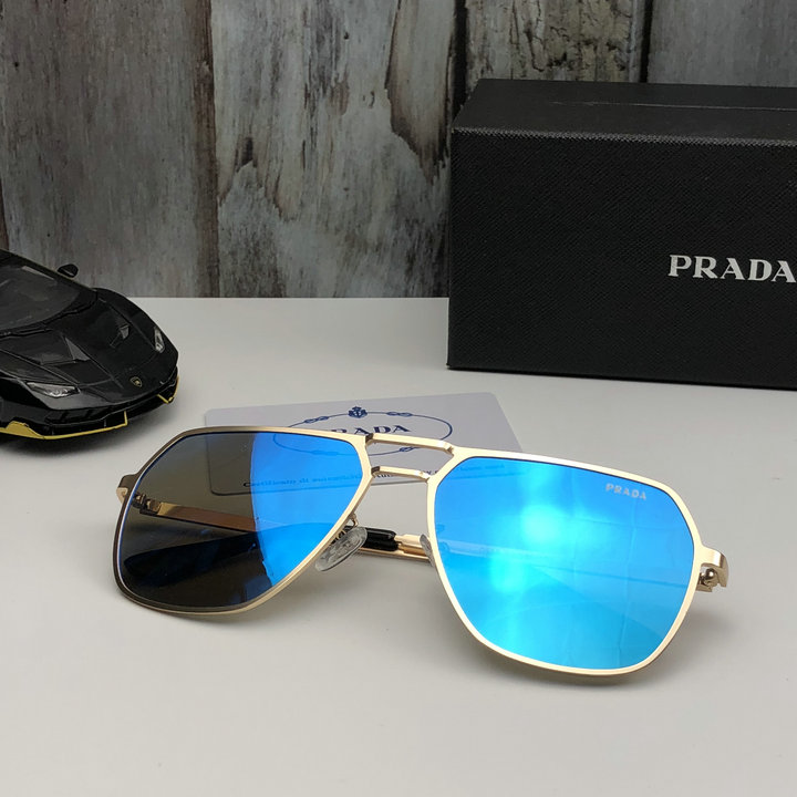Prada Sunglasses Top Quality PD5737_90