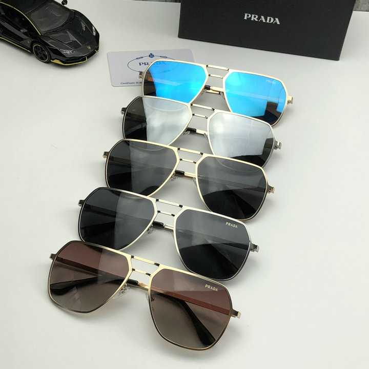 Prada Sunglasses Top Quality PD5737_91