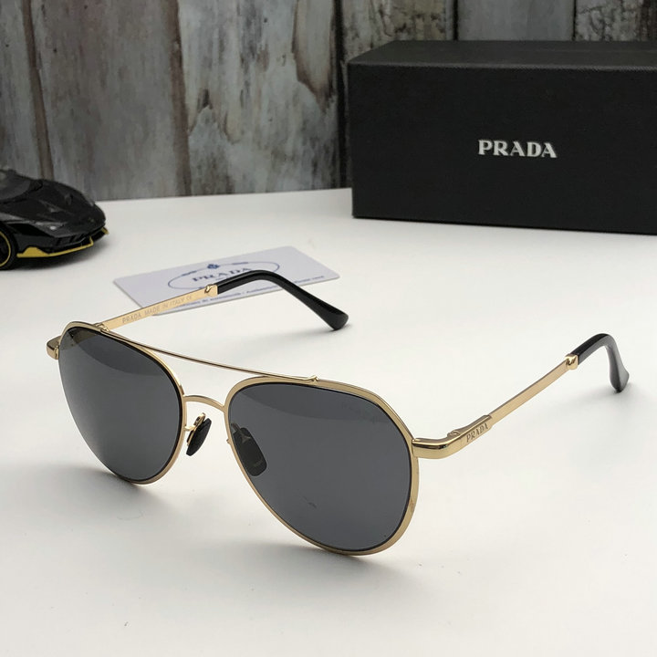 Prada Sunglasses Top Quality PD5737_93