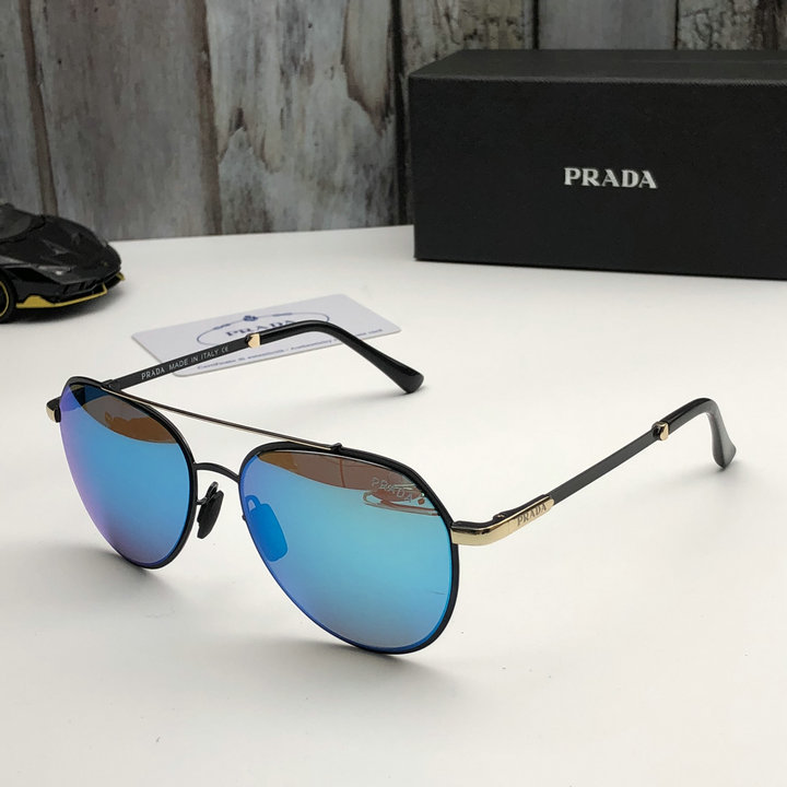 Prada Sunglasses Top Quality PD5737_94