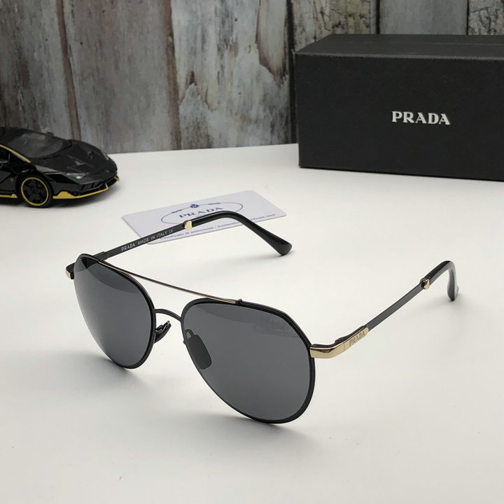 Prada Sunglasses Top Quality PD5737_95