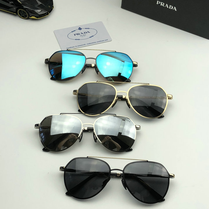 Prada Sunglasses Top Quality PD5737_97