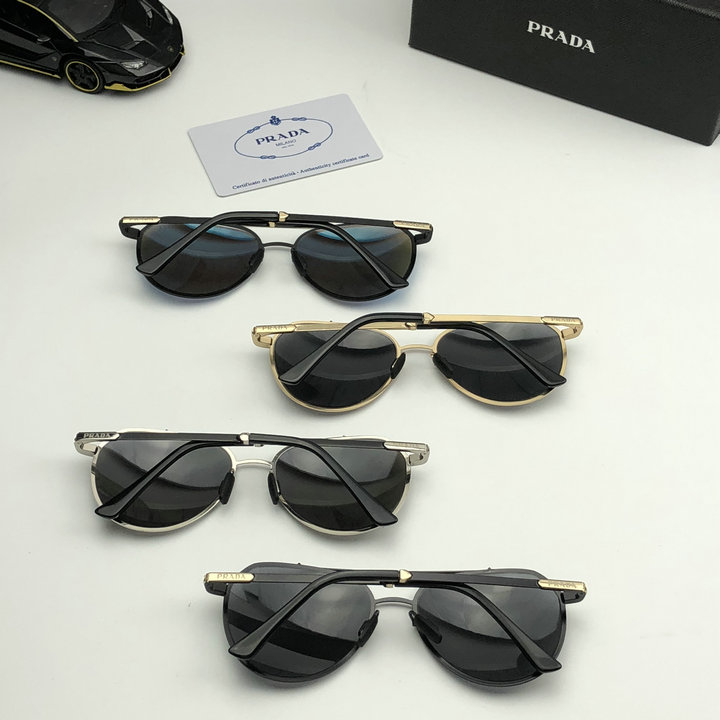 Prada Sunglasses Top Quality PD5737_98