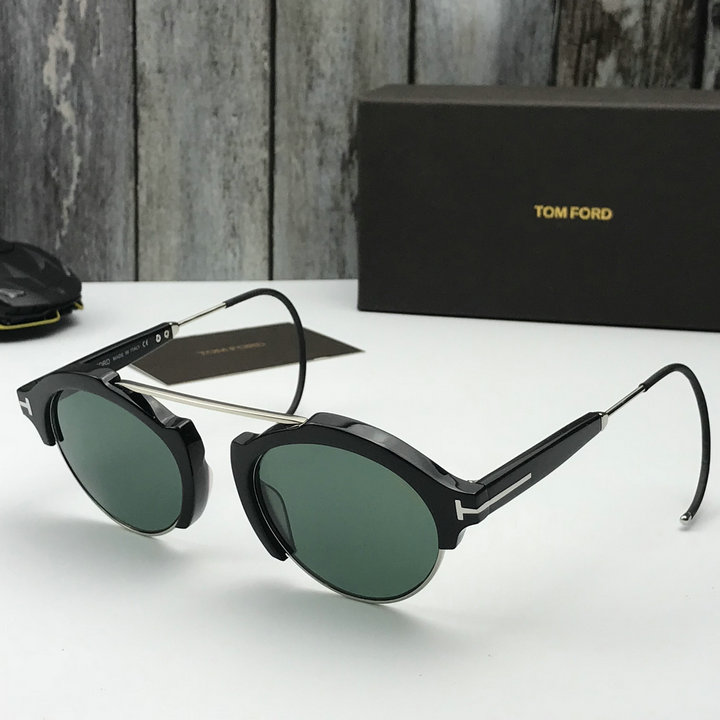 TOM FORD Sunglasses Top Quality TF5732_100