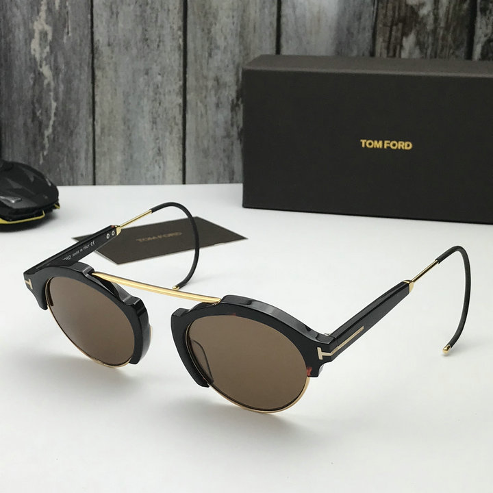 TOM FORD Sunglasses Top Quality TF5732_102