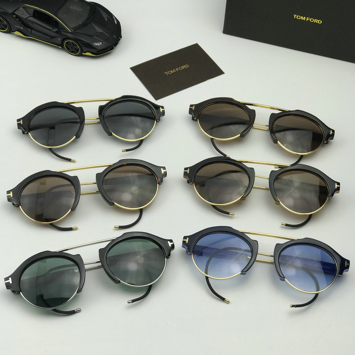 TOM FORD Sunglasses Top Quality TF5732_106