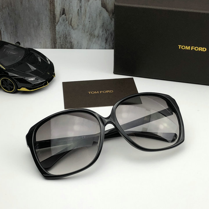 TOM FORD Sunglasses Top Quality TF5732_111