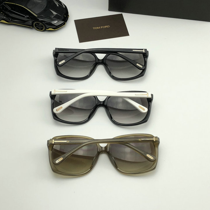 TOM FORD Sunglasses Top Quality TF5732_113