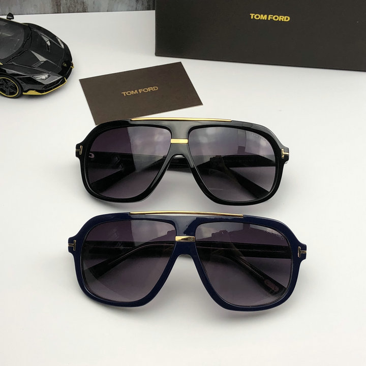 TOM FORD Sunglasses Top Quality TF5732_116