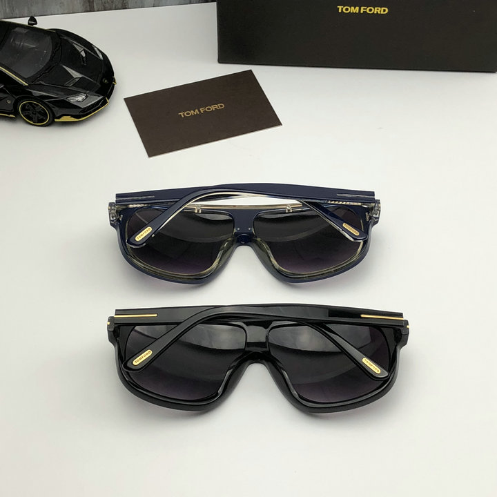 TOM FORD Sunglasses Top Quality TF5732_117