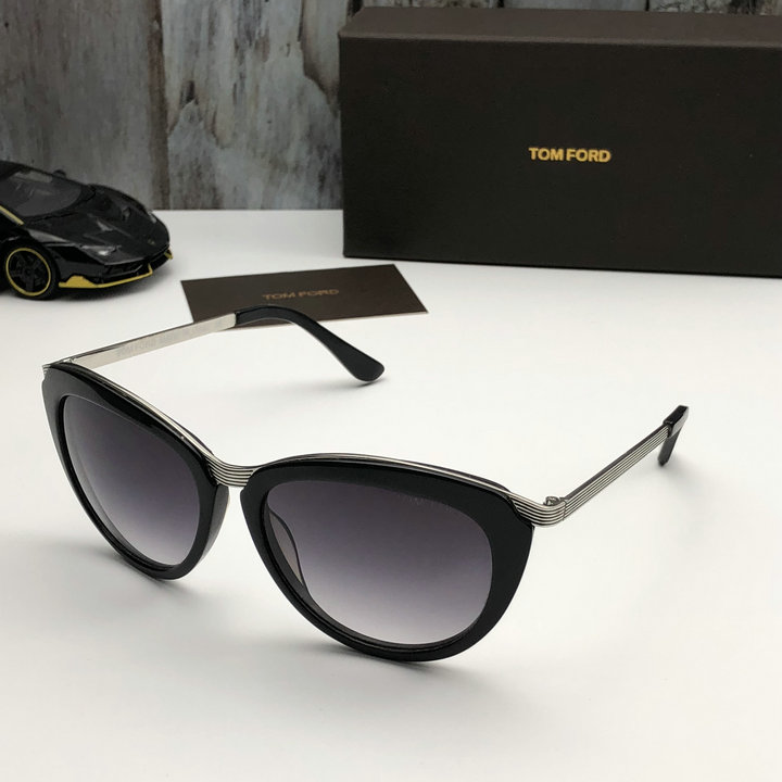 TOM FORD Sunglasses Top Quality TF5732_119