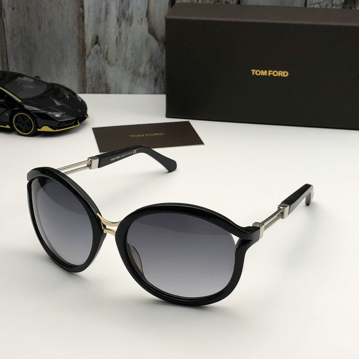 TOM FORD Sunglasses Top Quality TF5732_122