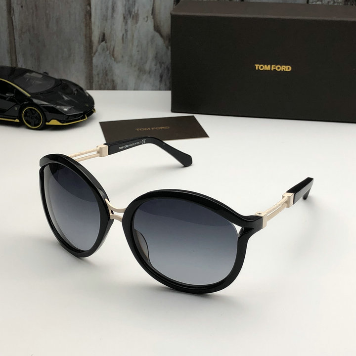 TOM FORD Sunglasses Top Quality TF5732_123