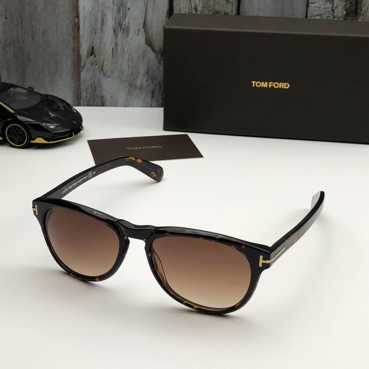 TOM FORD Sunglasses Top Quality TF5732_130