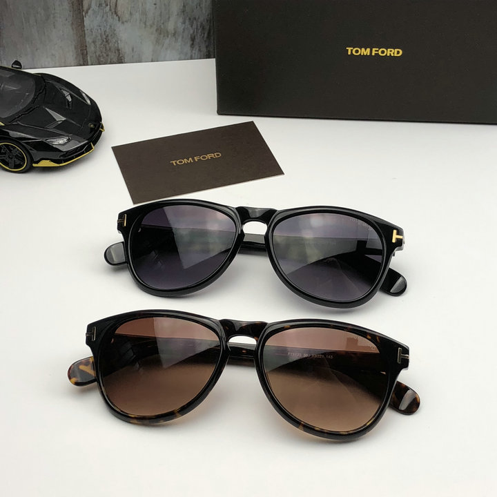 TOM FORD Sunglasses Top Quality TF5732_132