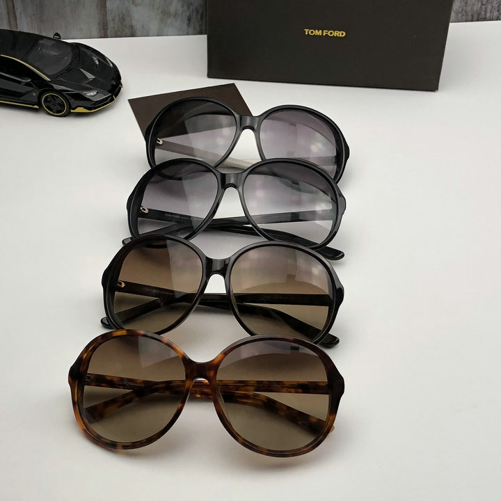TOM FORD Sunglasses Top Quality TF5732_142