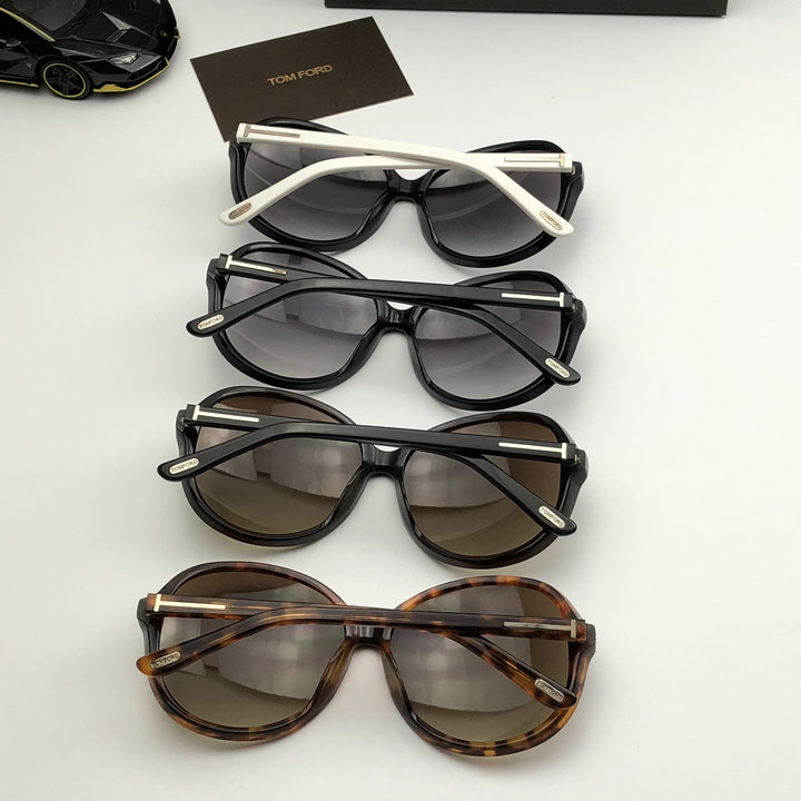 TOM FORD Sunglasses Top Quality TF5732_143