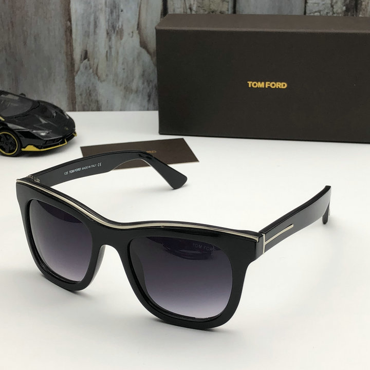TOM FORD Sunglasses Top Quality TF5732_146