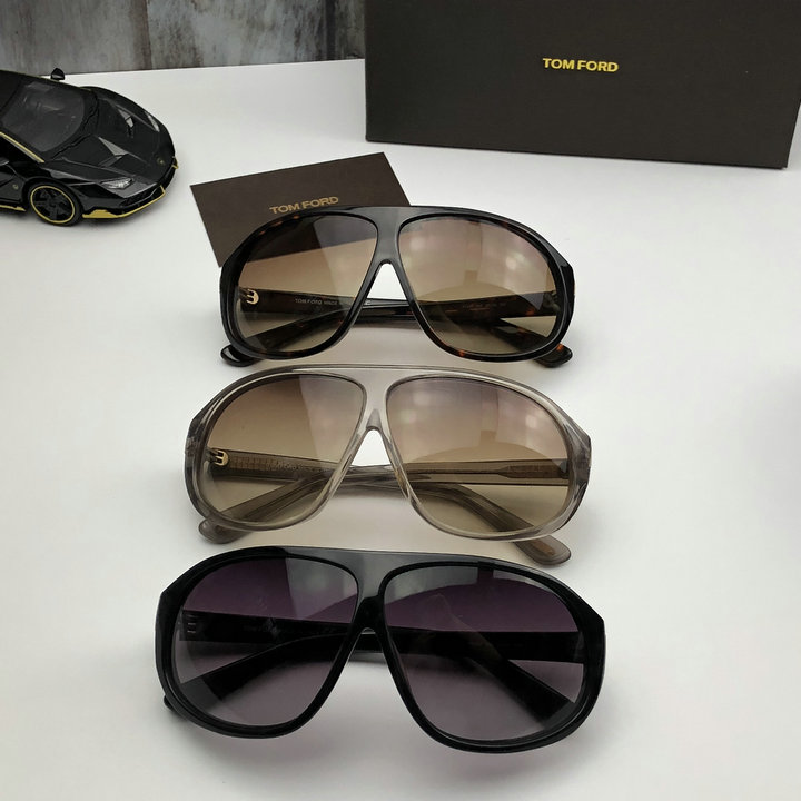 TOM FORD Sunglasses Top Quality TF5732_155