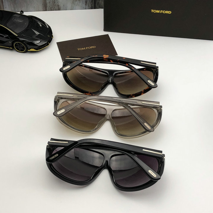 TOM FORD Sunglasses Top Quality TF5732_156