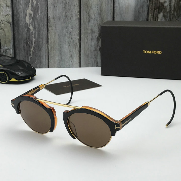 TOM FORD Sunglasses Top Quality TF5732_99