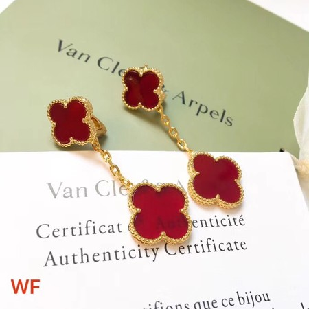 Van Cleef & Arpels Earrings CE3546
