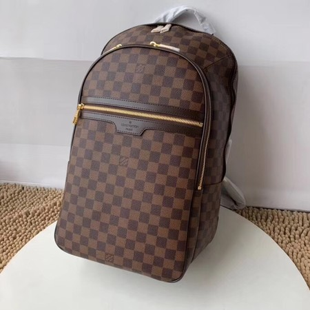 Louis Vuitton Monogram Damier Ebene Graphite N58024