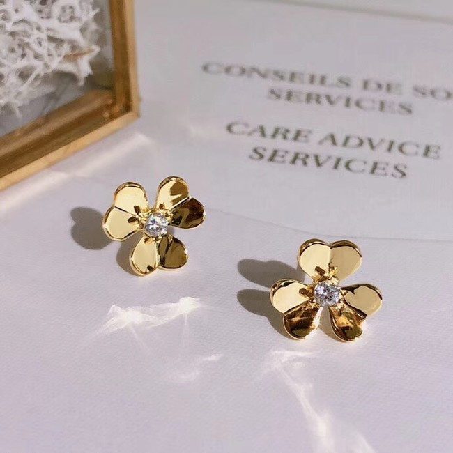 Van Cleef & Arpels Earrings CE3616
