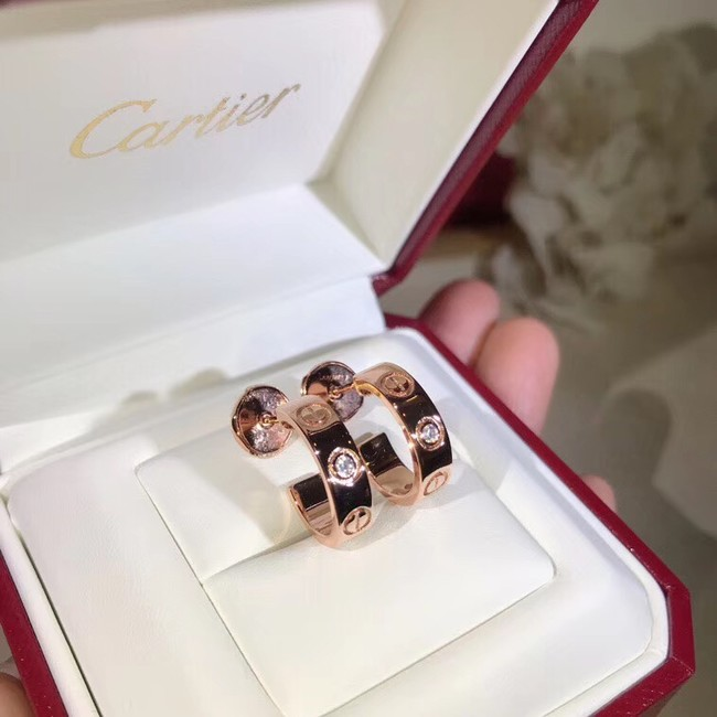 Cartier Earrings CE3629