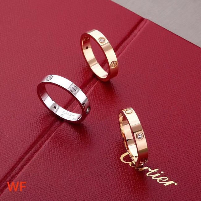 Cartier Ring CE3702