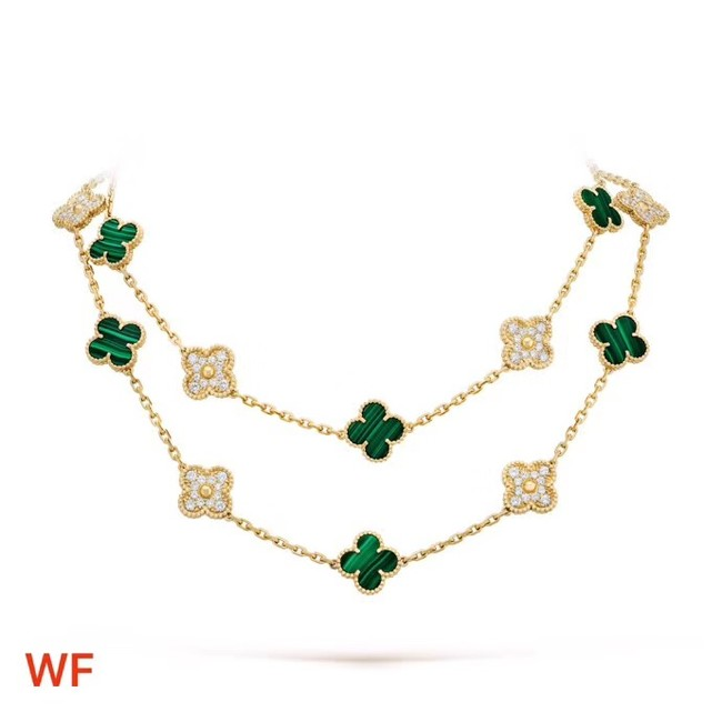 Van Cleef & Arpels Necklace CE3849