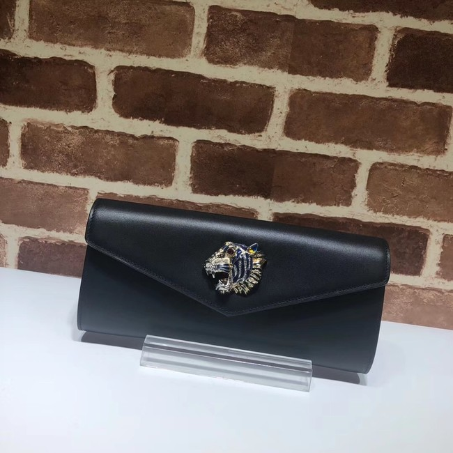 Gucci GG Marmont clutch 576532 black