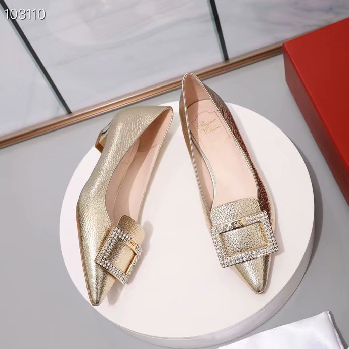 Roger Vivier Shoes RV440TZC-1