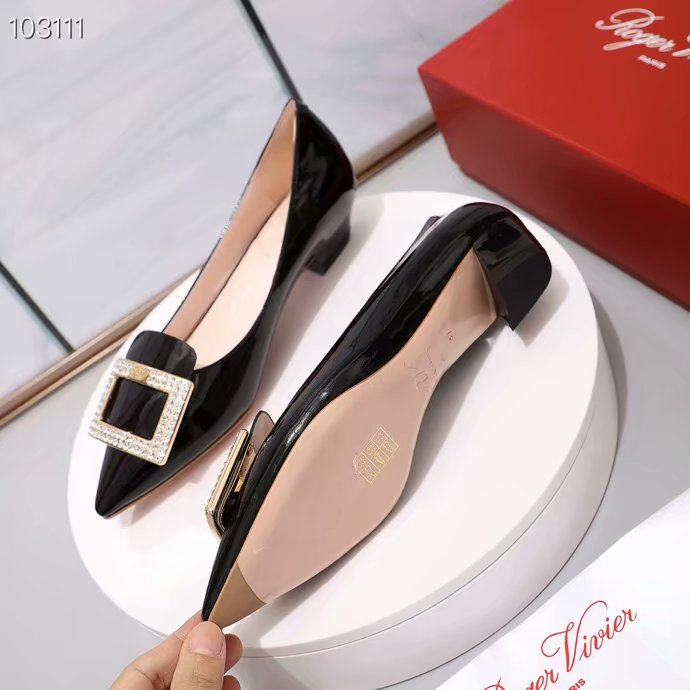 Roger Vivier Shoes RV440TZC-2