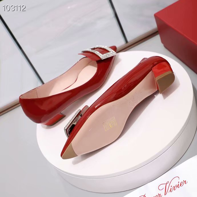 Roger Vivier Shoes RV440TZC-3