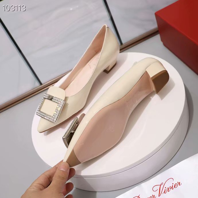 Roger Vivier Shoes RV440TZC-4