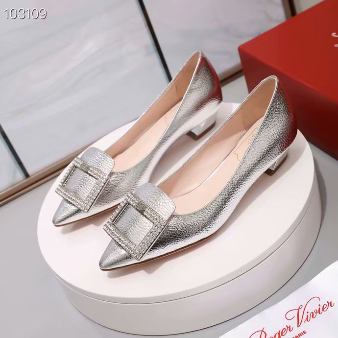 Roger Vivier Shoes RV440TZC-5