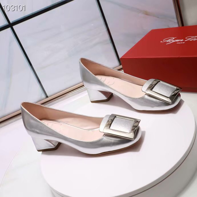 Roger Vivier Shoes RV442TZC-1