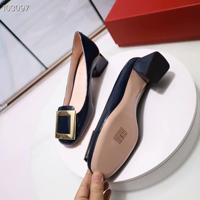 Roger Vivier Shoes RV442TZC-5