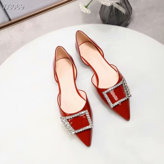Roger Vivier Shoes RV443TZC-8
