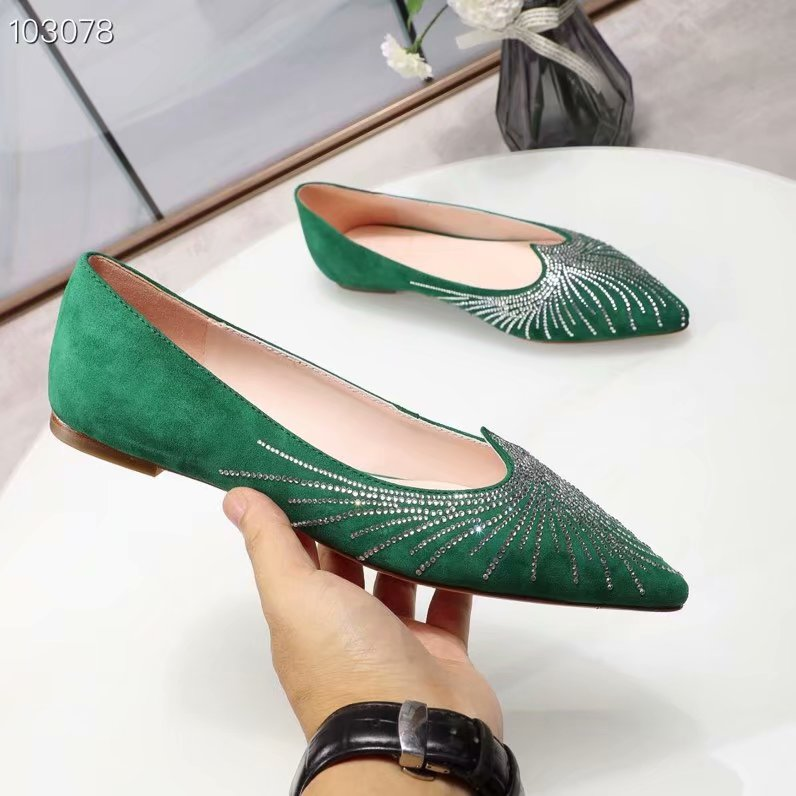 Roger Vivier Shoes RV446TZC-1