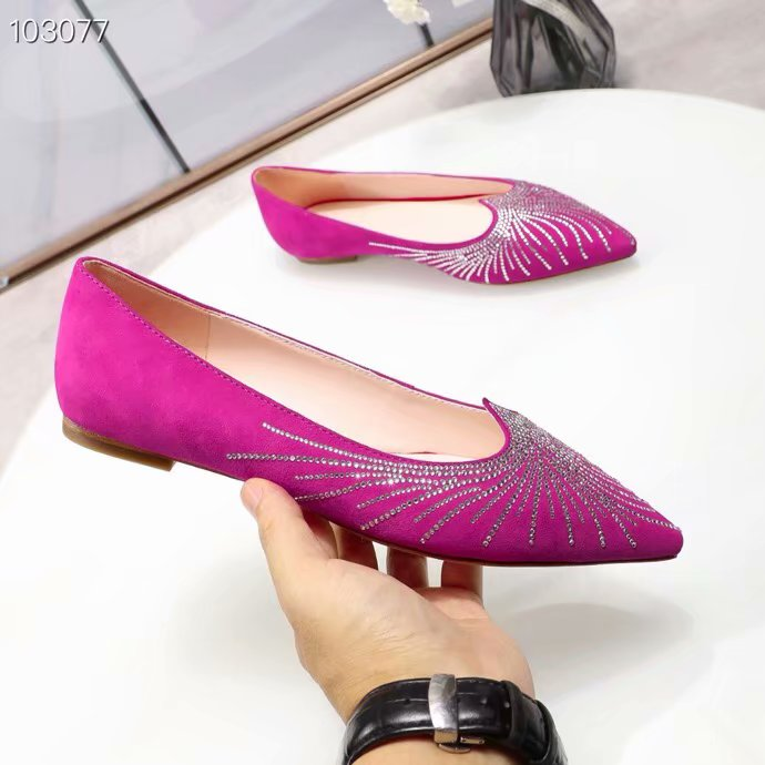 Roger Vivier Shoes RV446TZC-2