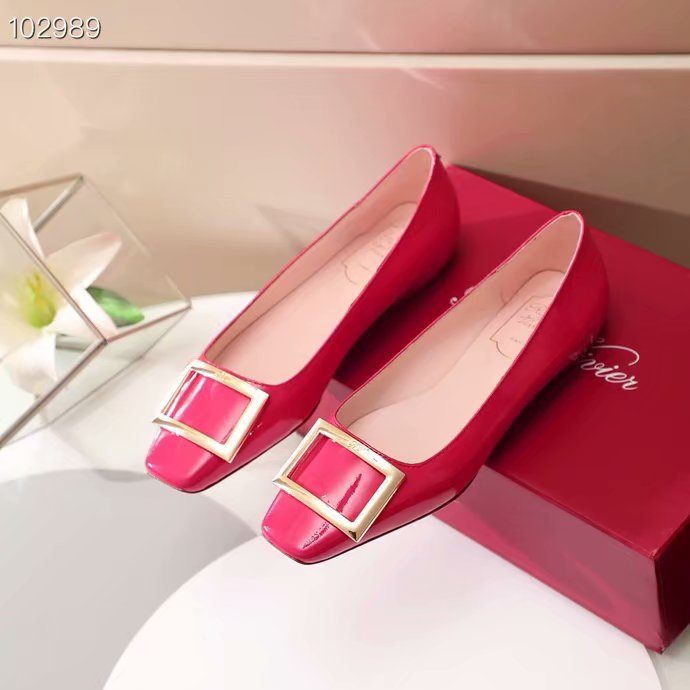 Roger Vivier Shoes RV447TZC-11